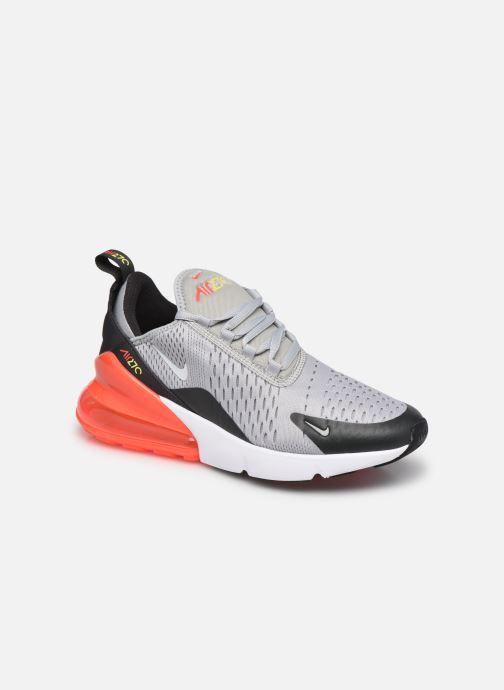 Sneaker Nike Nike Air Max 270 (Gs) grau detaillierte ansicht/modell