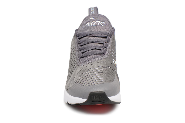 Sneaker Nike Nike Air Max 270 (Gs) rosa schuhe getragen