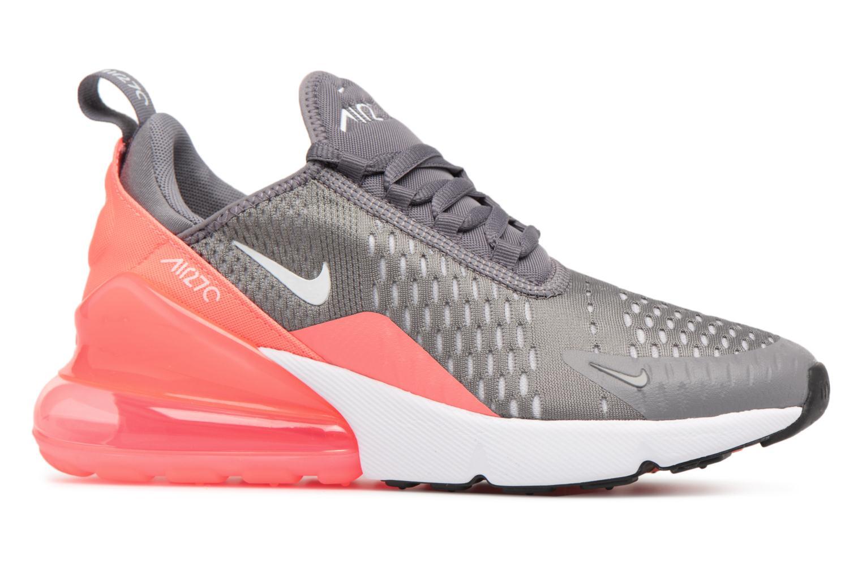 Sneaker Nike Nike Air Max 270 (Gs) rosa ansicht von rechts