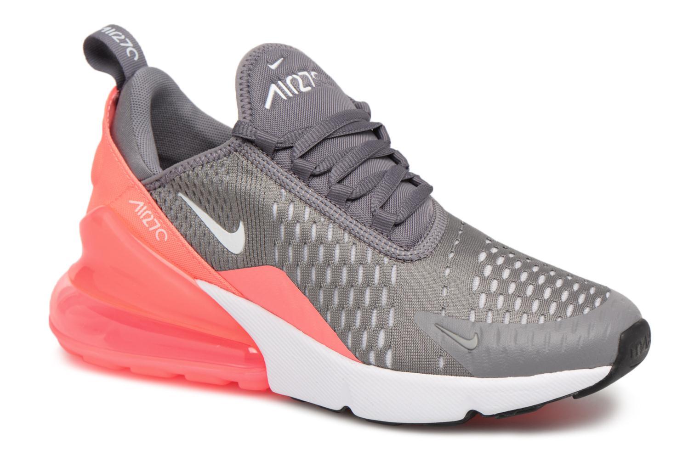 Sneaker Nike Nike Air Max 270 (Gs) rosa detaillierte ansicht/modell