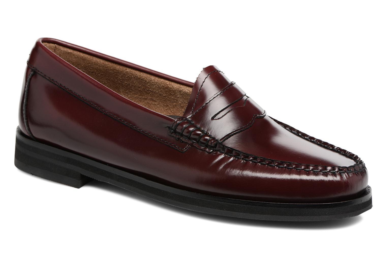 Nuevo zapatos Penny G.H. Bass WINTER WEEJUN Penny zapatos /0NN (Vino) - Mocasines en Más cómodo ed2d38