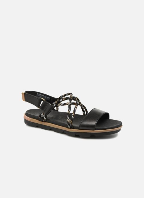 Sandalen Damen Torpeda Sandal II
