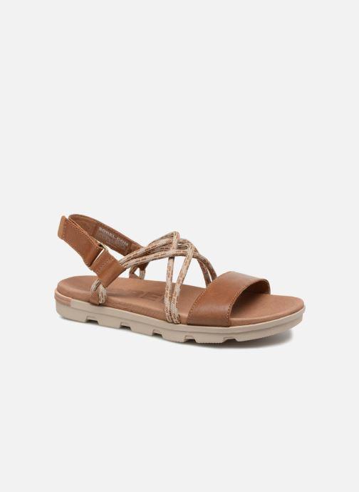 Sandalen Dames Torpeda Sandal II