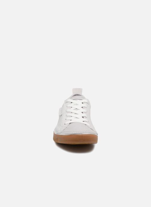 Sneakers Columbia Bridgeport Lace Grijs model