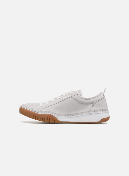 Sneakers Columbia Bridgeport Lace Grijs voorkant