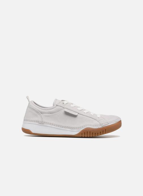 Sneakers Columbia Bridgeport Lace Grijs achterkant