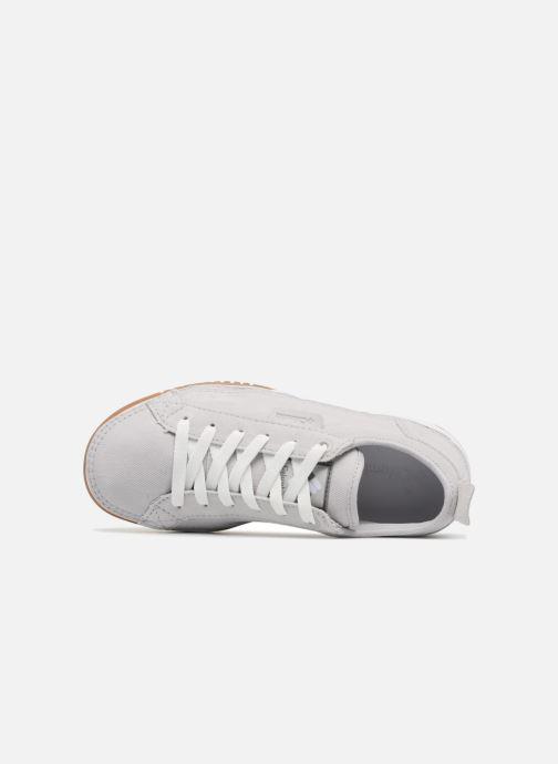 Sneakers Columbia Bridgeport Lace Grijs links