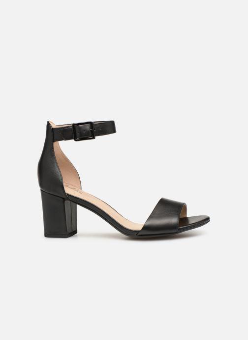 Zapatos de tacón Clarks DEVA MAE Negro vistra trasera
