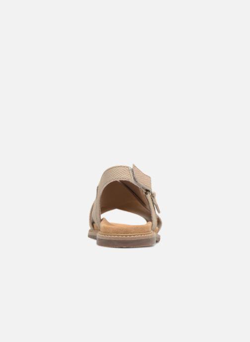 Clarks Corsio Calm (beige) - Sandalen bei Más Más bei cómodo fa745e