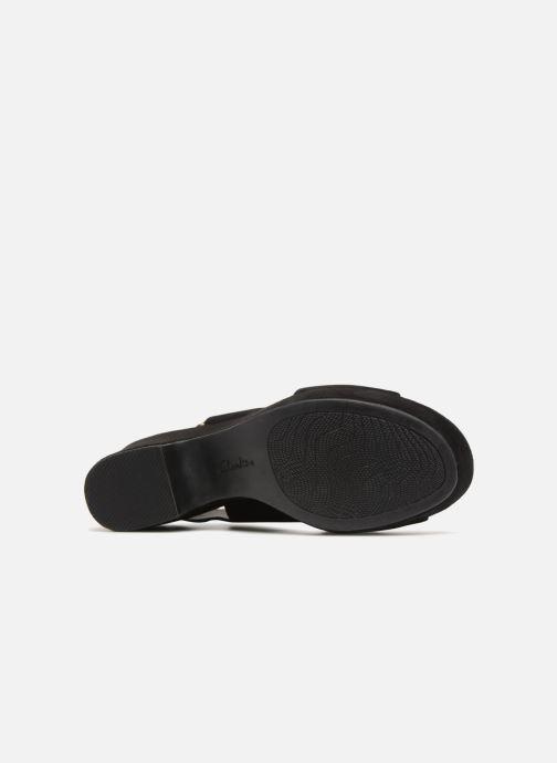 Sandalen 320003 Lara Maritsa Clarks schwarz 1UXFt