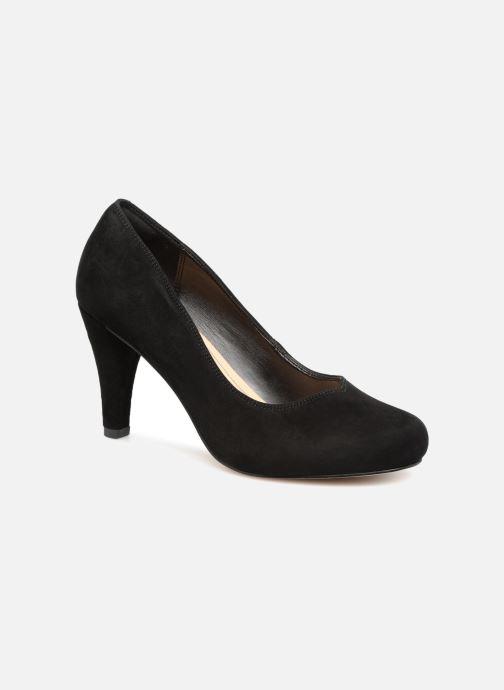 Clarks Dalia Rose (negro) - Zapatos De Tacón Chez