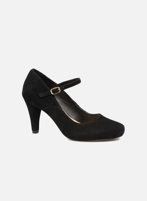 a4e7fa00ad4 Clarks Dalia Lily (Black) - High heels chez Sarenza (320010)