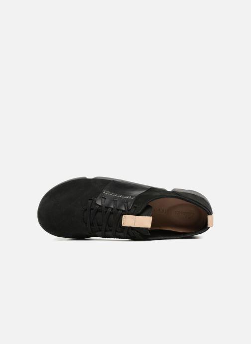 Sneakers Clarks Tri Caitlin Nero immagine sinistra
