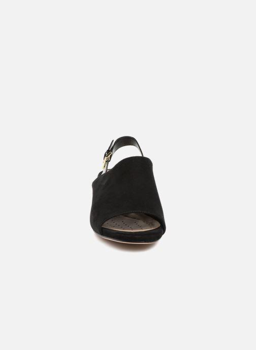 Sandaler Clarks Orabella Ivy Sort se skoene på