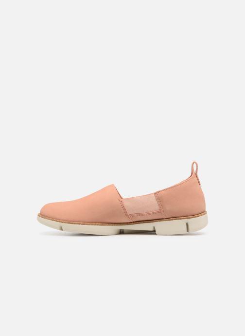 Clarks Sneaker Tri 327281 Curve rosa qwXnwSBzxr