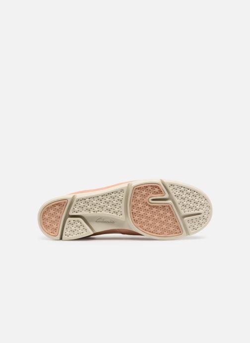 rosa Clarks Curve 327281 Sneaker Tri zvBvqE