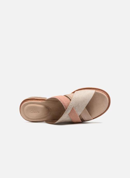 Clarks Trace Craft (beige) - Clogs & & & Pantoletten bei Más cómodo 8bac4d