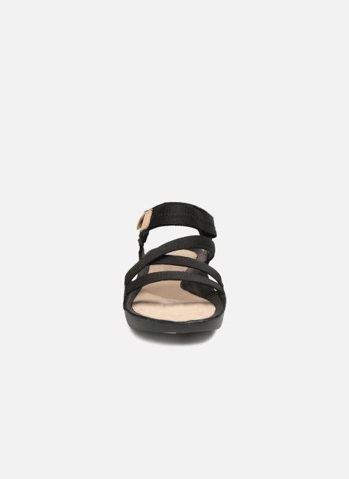 Sandaler Clarks Tri Sienna Svart bild av skorna på