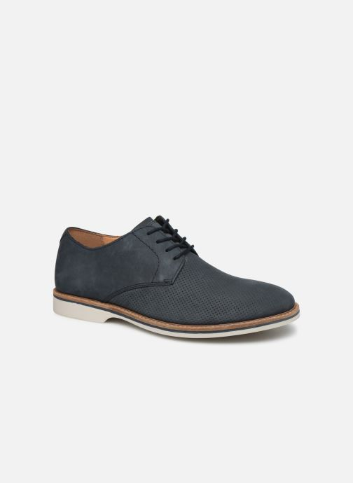 Veterschoenen Heren Atticus Lace