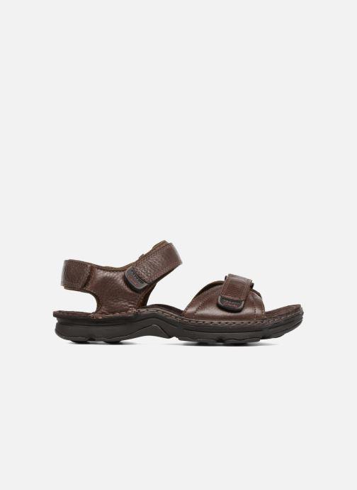 685703b115b Clarks ATL Part (Brown) - Sandals chez Sarenza (320109)