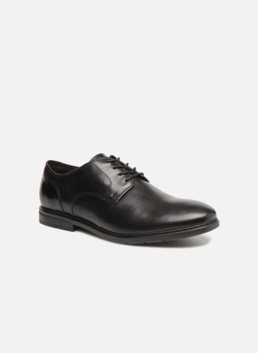 a191e202aab20 Clarks Banbury Lace (Black) - Lace-up shoes chez Sarenza (320113)