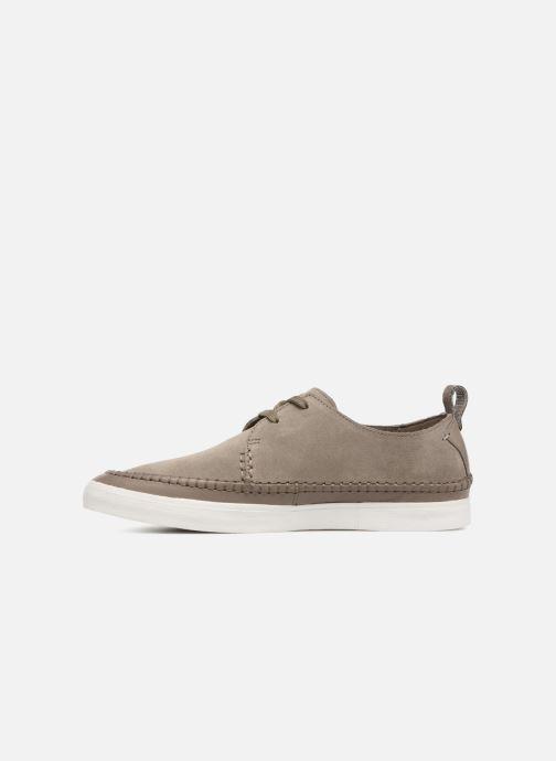 Sneakers Clarks Kessell Craft Grijs voorkant