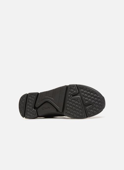 Sneakers Clarks TriActive Run Zwart boven