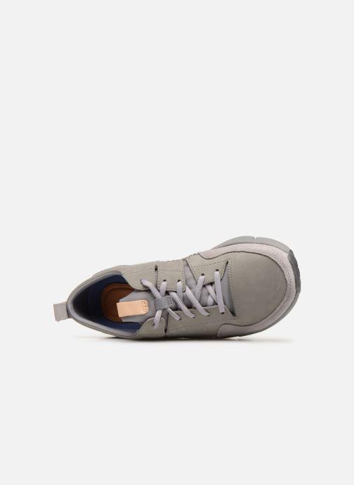 Sneakers Clarks TriActive Run Grijs links