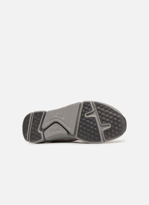 Sneakers Clarks TriActive Run Grijs boven