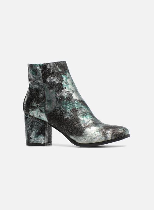 Stiefeletten & Boots Vero Moda GINA BOOT grün ansicht von hinten