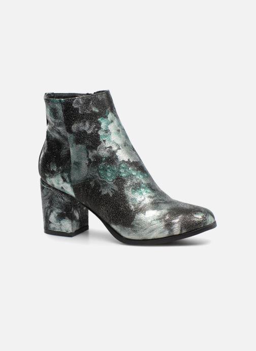 Bottines et boots Vero Moda GINA BOOT Vert vue détail/paire