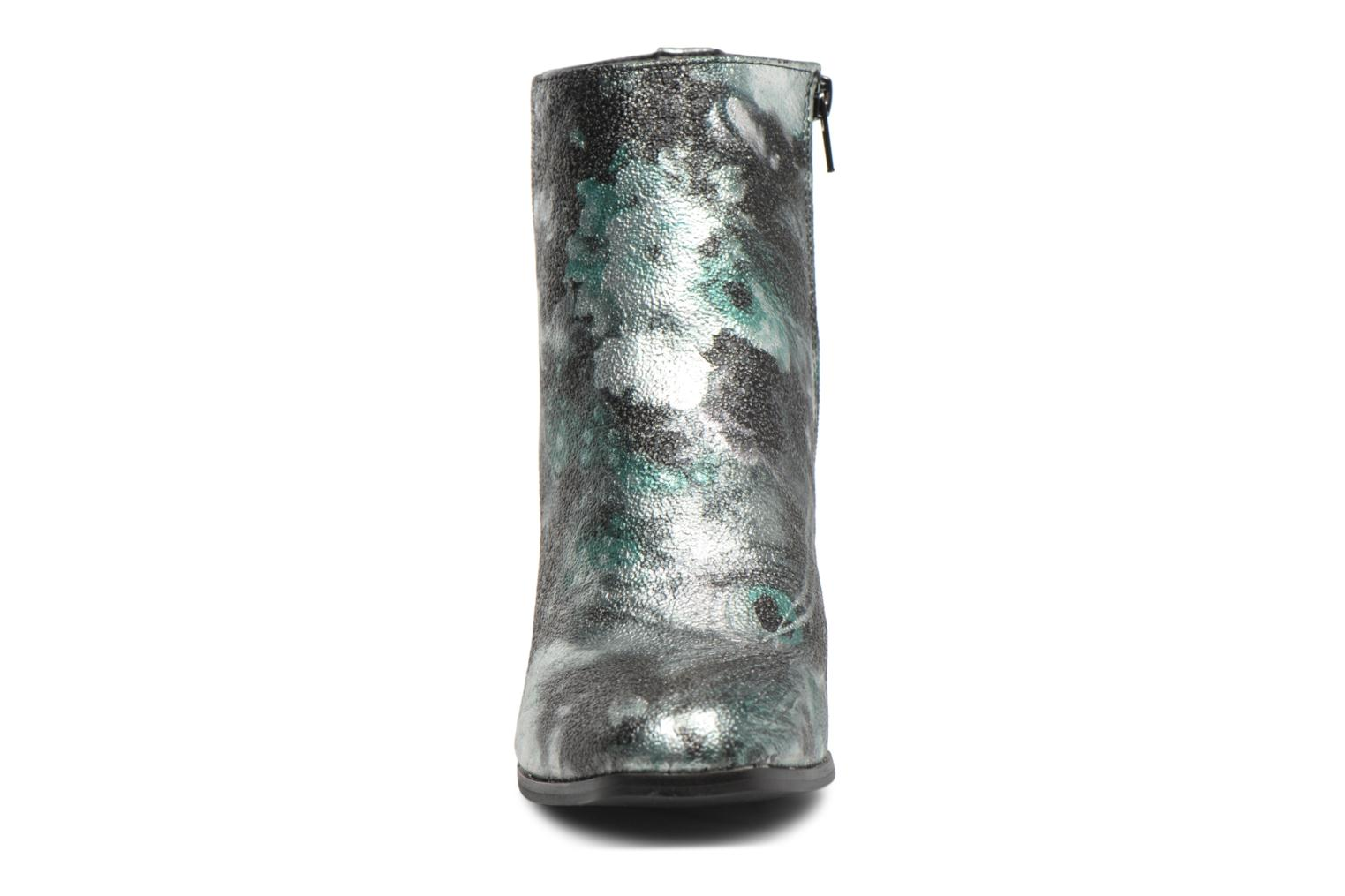 Ankle boots Vero Moda GINA BOOT Green model view