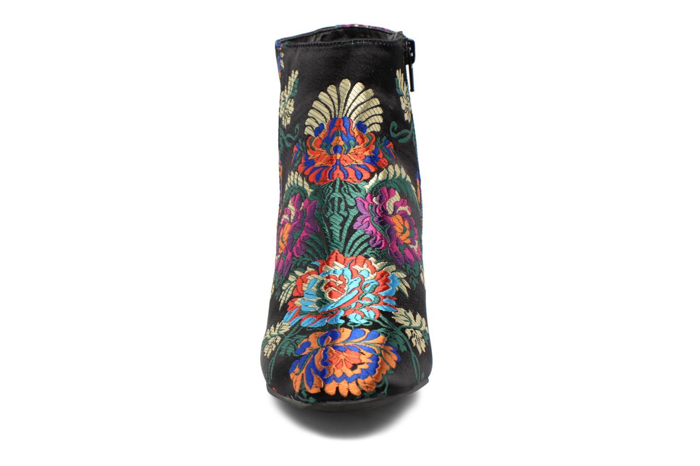 Bottines et boots Vero Moda LUCA BOOT Multicolore vue portées chaussures