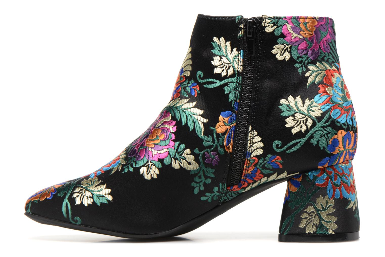 Bottines et boots Vero Moda LUCA BOOT Multicolore vue face