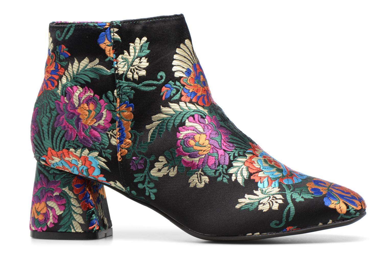 Bottines et boots Vero Moda LUCA BOOT Multicolore vue derrière