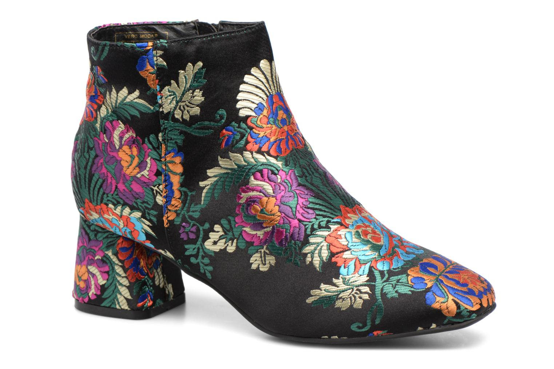 Bottines et boots Vero Moda LUCA BOOT Multicolore vue détail/paire