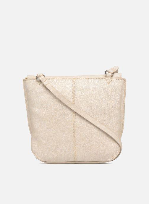 Handtaschen Clarks Tallow Balm beige ansicht von vorne