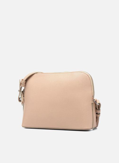 Handtaschen Clarks Millwood Art beige schuhe getragen