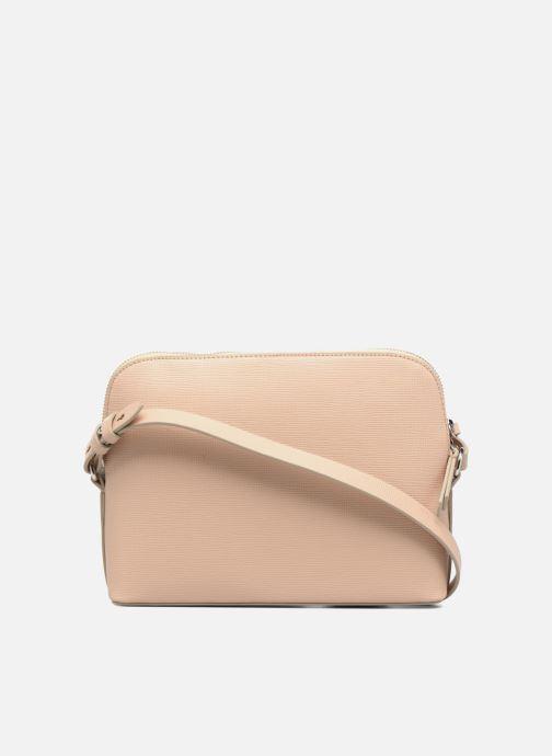 Handtaschen Clarks Millwood Art beige ansicht von vorne