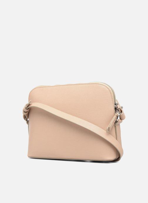 Handtaschen Clarks Millwood Art beige ansicht von rechts