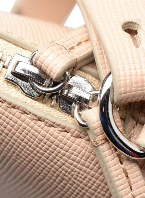 Handtaschen Clarks Millwood Art beige ansicht von links