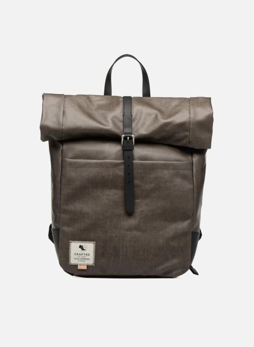 Rucksacks Clarks The Millbank Green detailed view/ Pair view