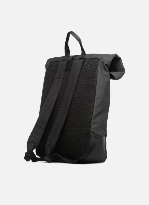 Rucksacks Clarks The Millbank Black view from the right