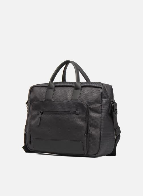 Laptop cases Clarks The Batch Grey model view