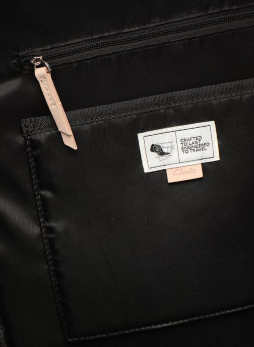 Laptop cases Clarks The Forge Grey back view