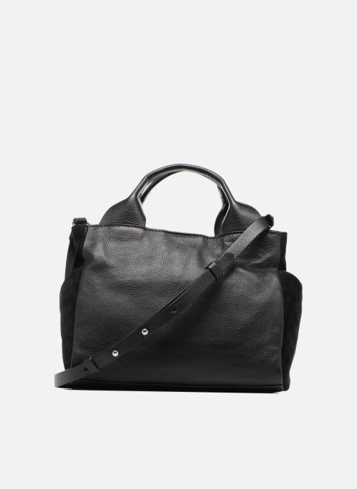 Handbags Clarks Talara Wish Black front view