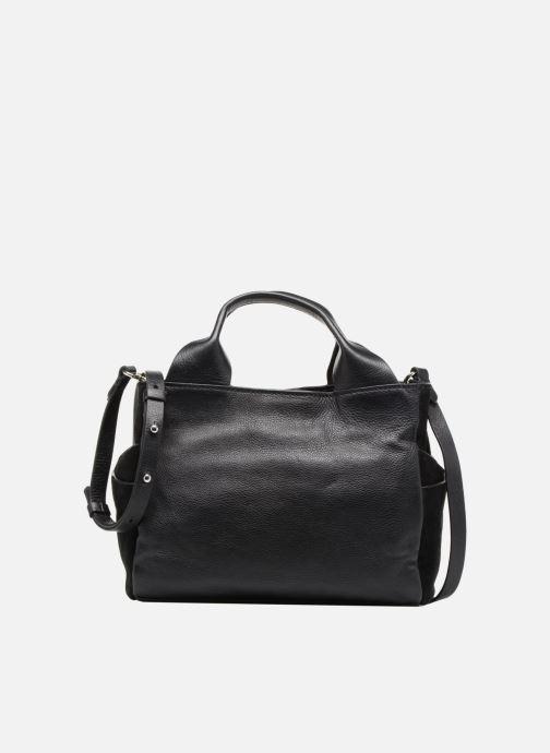 Handtassen Clarks Talara Wish Zwart detail