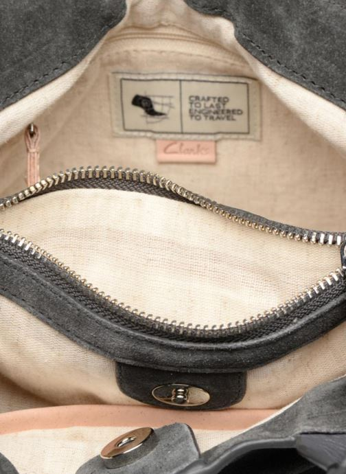 Handbags Clarks Talara Wish Grey back view