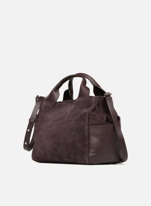 Handtassen Clarks Talara Wish Zwart model