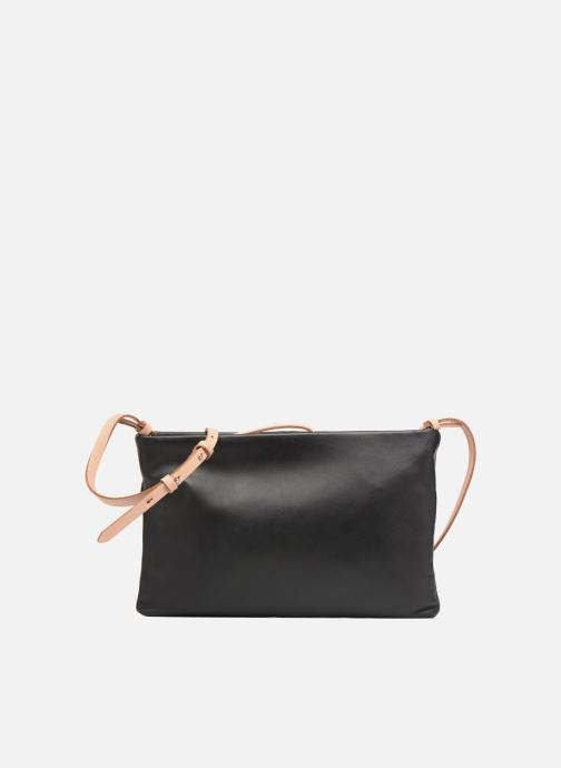 Handbags Clarks Tara Shine Black detailed view/ Pair view